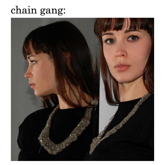 Chaingang