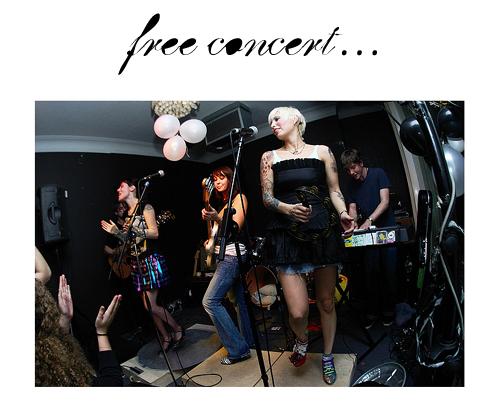 Freeconcert