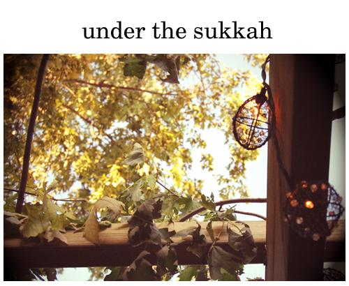 Sukkah