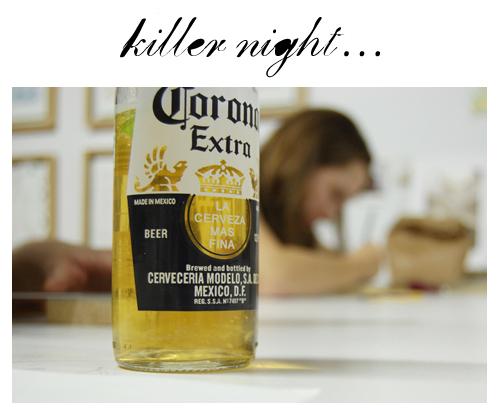 Killernight